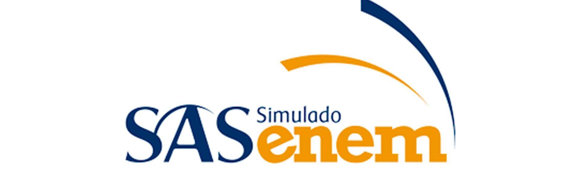 Imagem Marca Simulado SAS enem